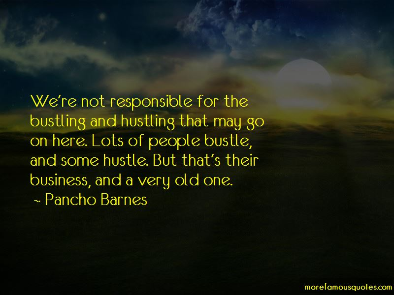 Pancho Barnes Quotes Pictures 3