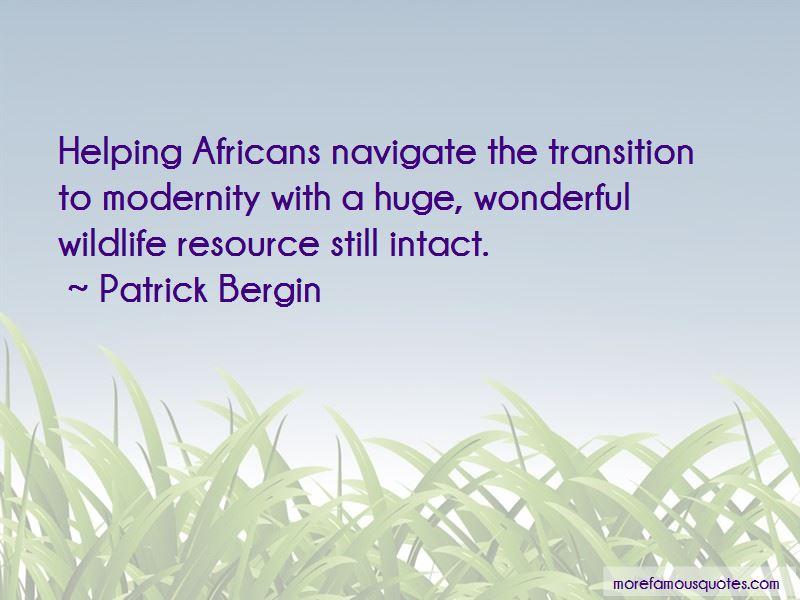 Patrick Bergin Quotes Pictures 4