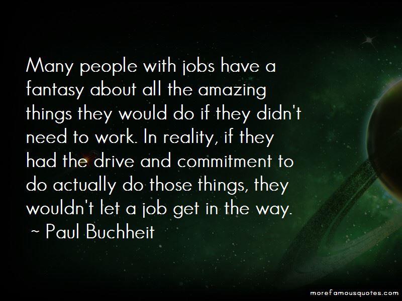 Paul Buchheit Quotes Pictures 3