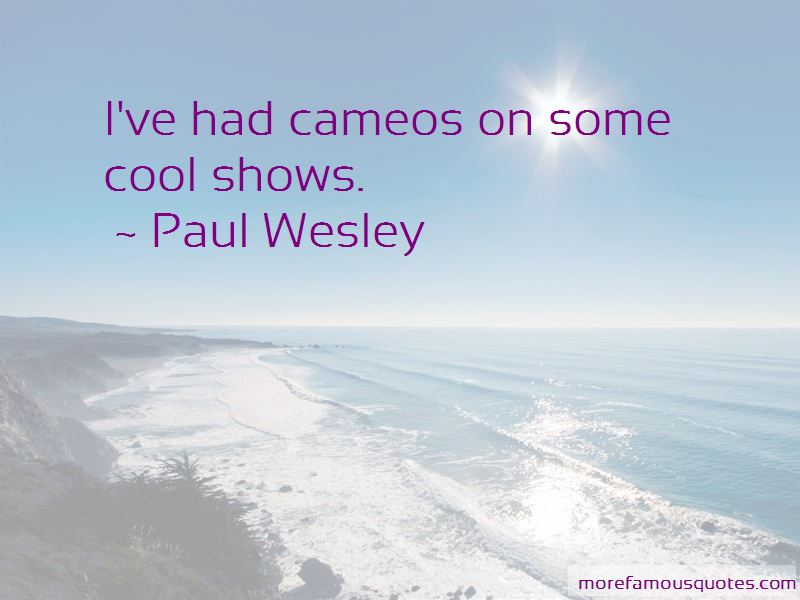 Paul Wesley Quotes Pictures 2