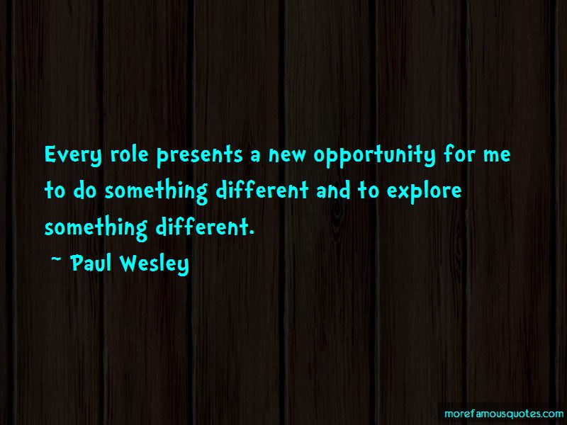Paul Wesley Quotes Pictures 4