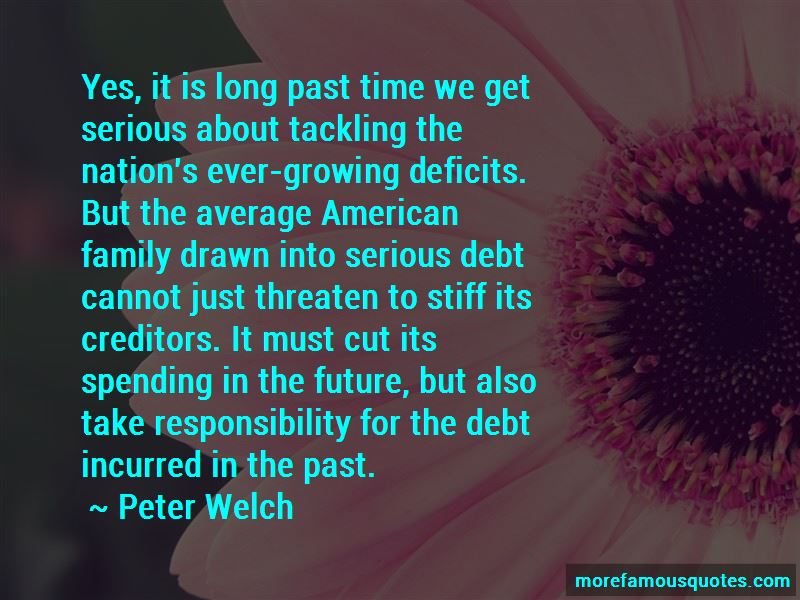 Peter Welch Quotes Pictures 3