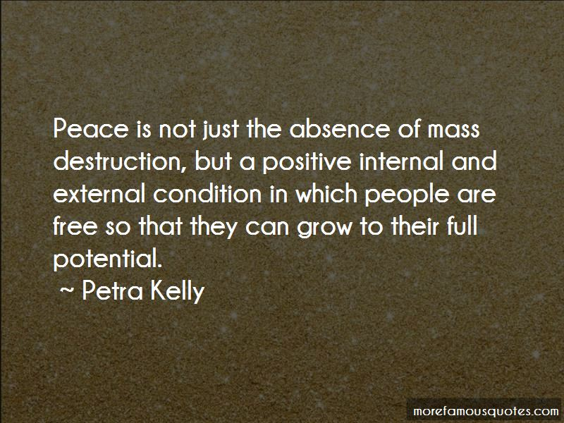 Petra Kelly Quotes Pictures 2