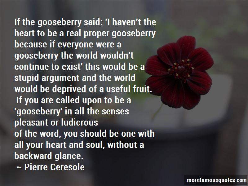 Pierre Ceresole Quotes Pictures 2
