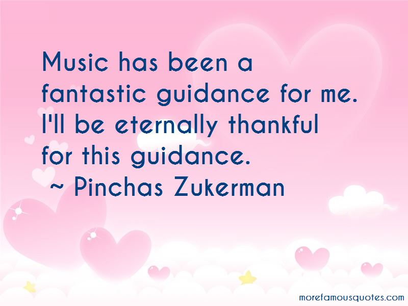 Pinchas Zukerman Quotes Pictures 2