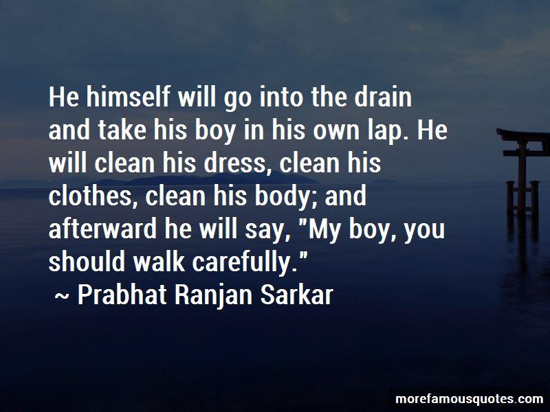 Prabhat Ranjan Sarkar Quotes Pictures 2