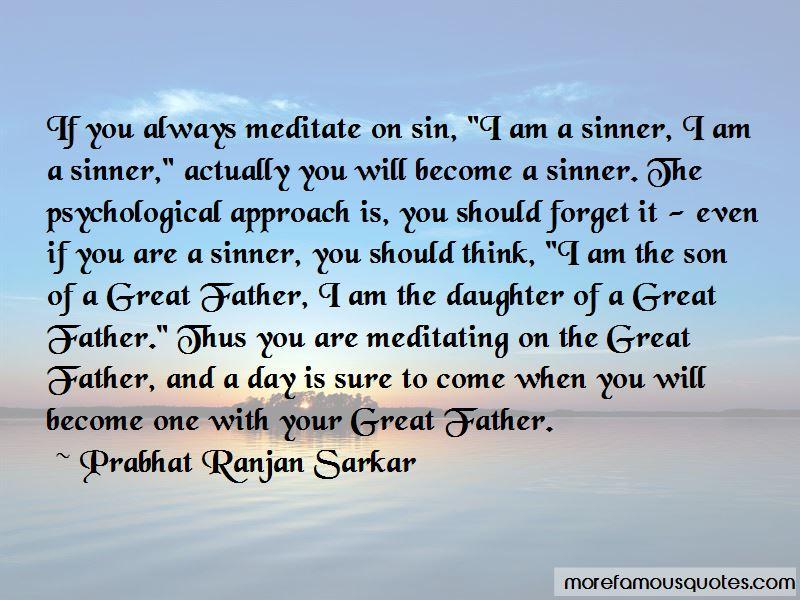Prabhat Ranjan Sarkar Quotes Pictures 3