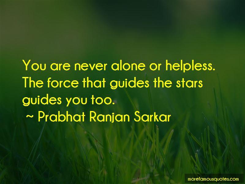 Prabhat Ranjan Sarkar Quotes Pictures 4