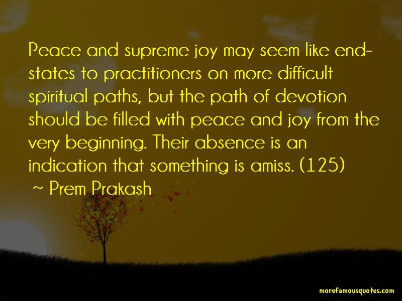 Prem Prakash Quotes Pictures 2