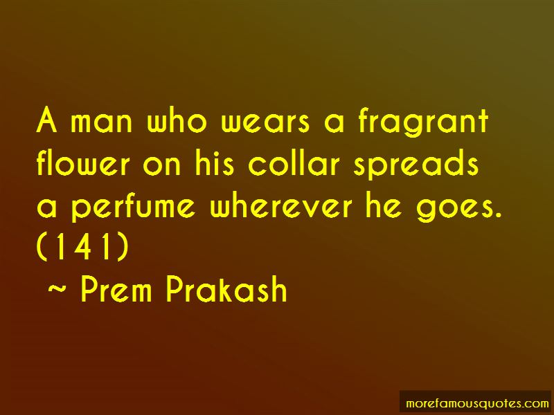 Prem Prakash Quotes