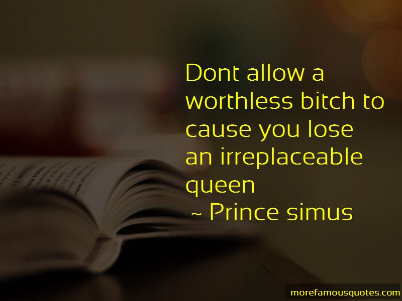 Prince Simus Quotes Pictures 2