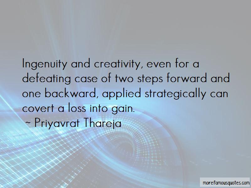Priyavrat Thareja Quotes Pictures 3