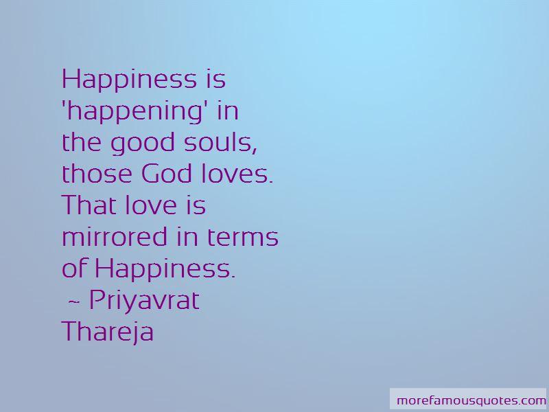 Priyavrat Thareja Quotes Pictures 4