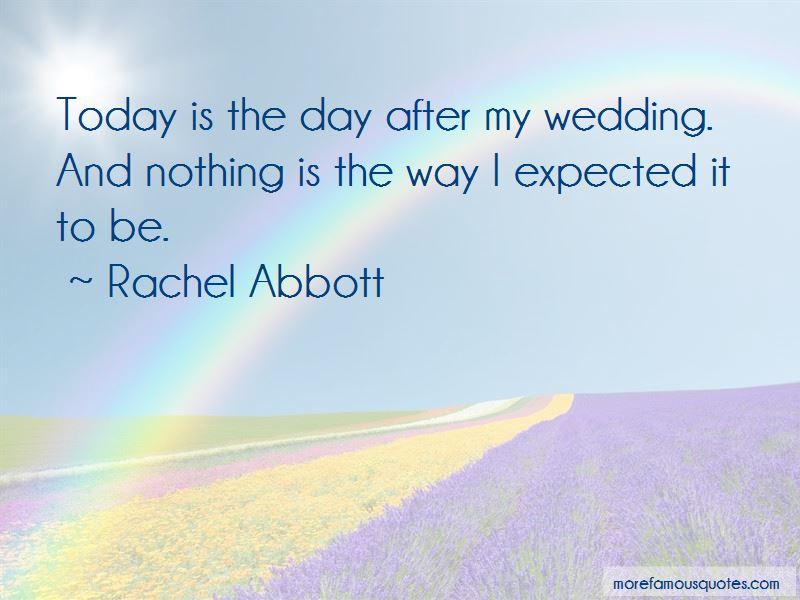 Rachel Abbott Quotes Pictures 3