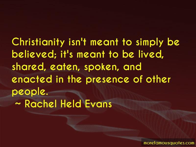 Rachel Held Evans Quotes Pictures 2