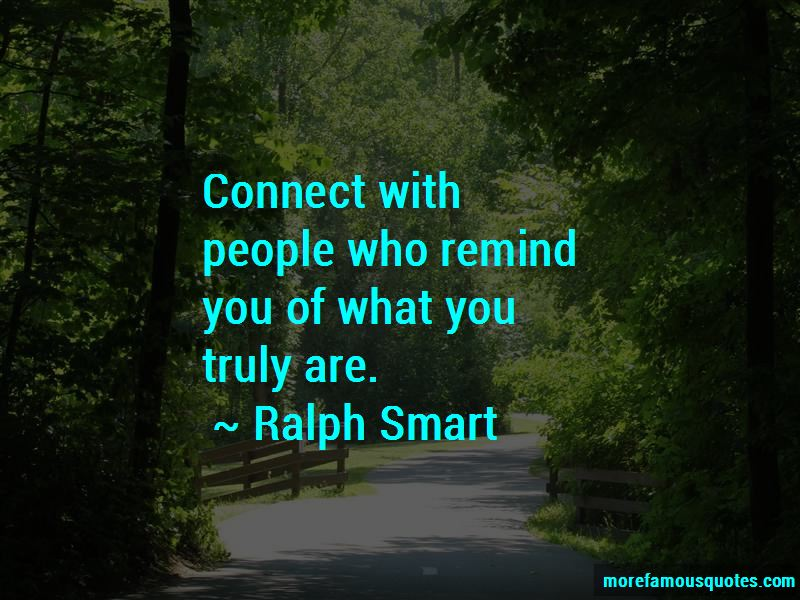Ralph Smart Quotes Pictures 3
