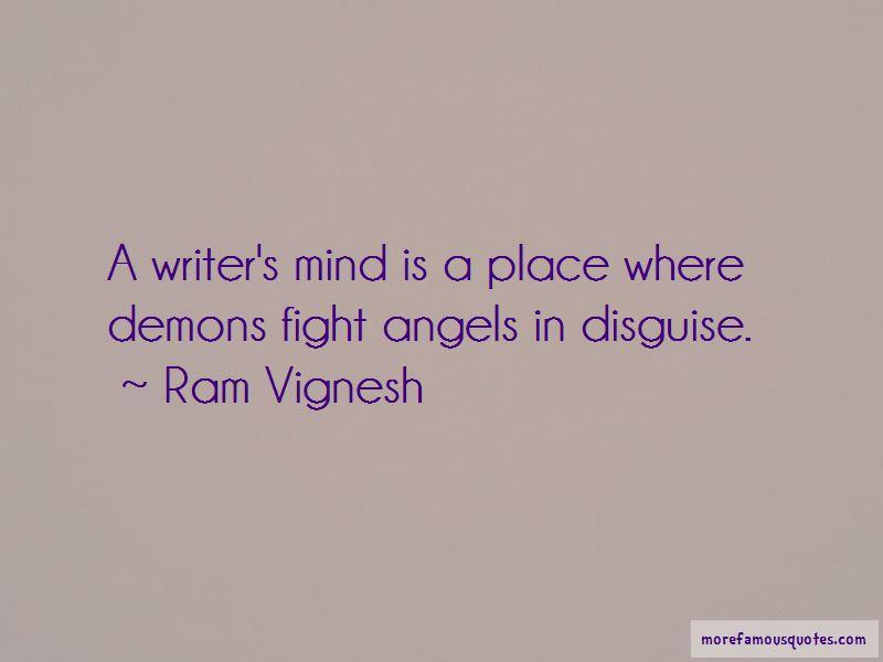 Ram Vignesh Quotes Pictures 2