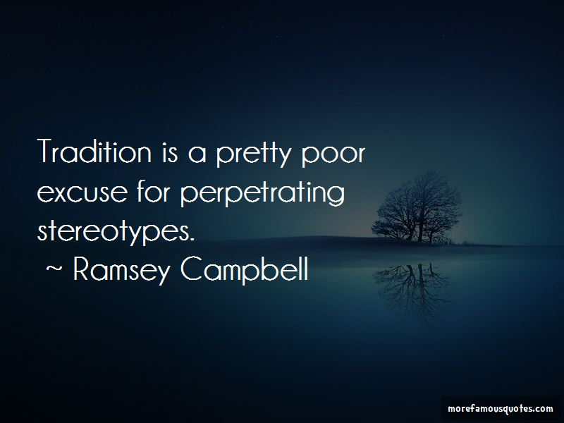 Ramsey Campbell Quotes Pictures 4