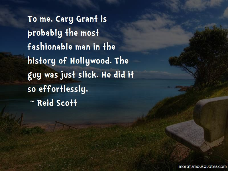 Reid Scott Quotes Pictures 2