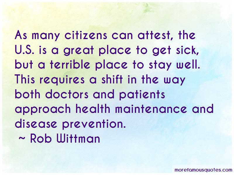 Rob Wittman Quotes Pictures 3