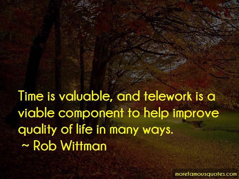 Rob Wittman Quotes