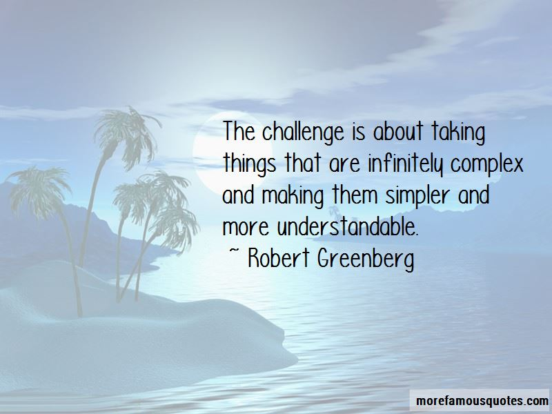Robert Greenberg Quotes Pictures 3