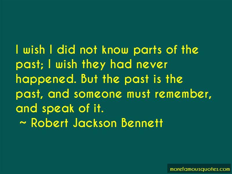 Robert Jackson Bennett Quotes Pictures 3