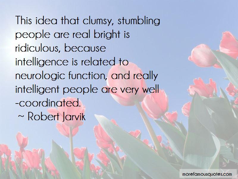 Robert Jarvik Quotes Pictures 3