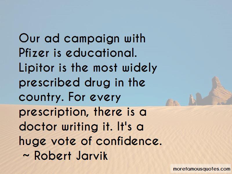 Robert Jarvik Quotes Pictures 4
