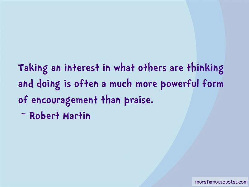 Robert Martin Quotes Pictures 2