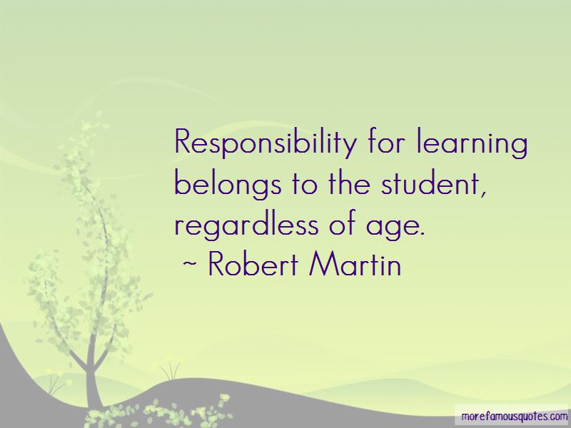 Robert Martin Quotes Pictures 3