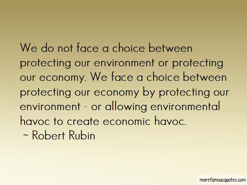Robert Rubin Quotes Pictures 4