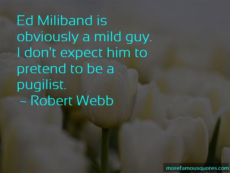 Robert Webb Quotes Pictures 4