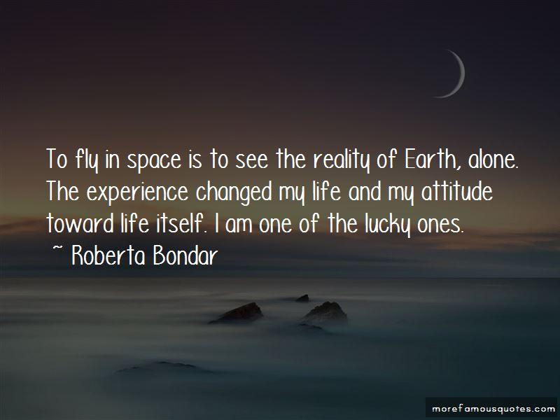 Roberta Bondar Quotes Pictures 2