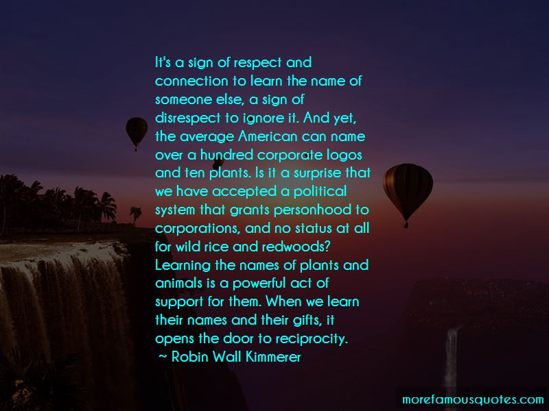 Robin Wall Kimmerer Quotes Pictures 3