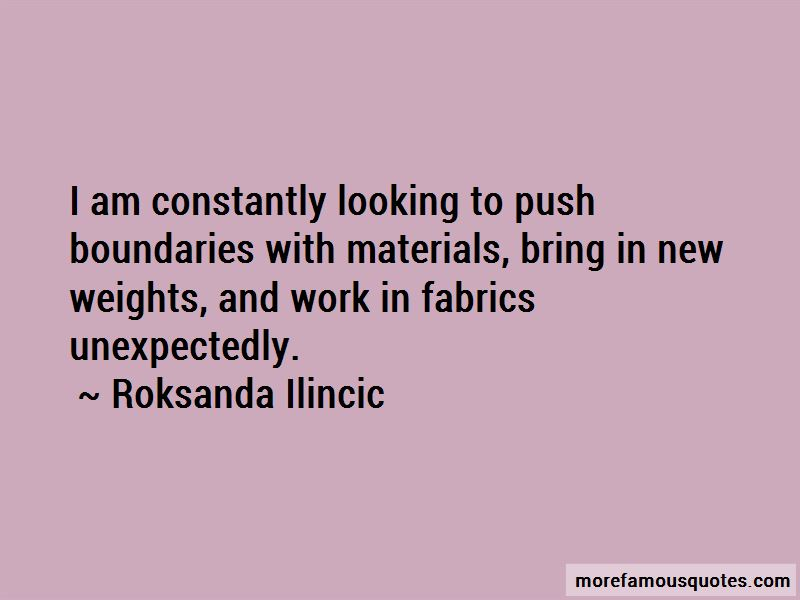 Roksanda Ilincic Quotes Pictures 2