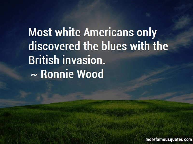 Ronnie Wood Quotes Pictures 2