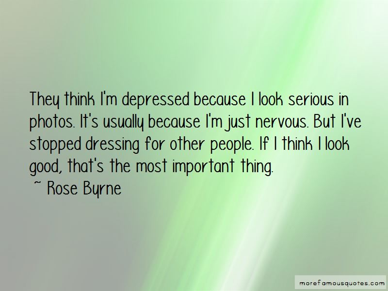 Rose Byrne Quotes Pictures 2