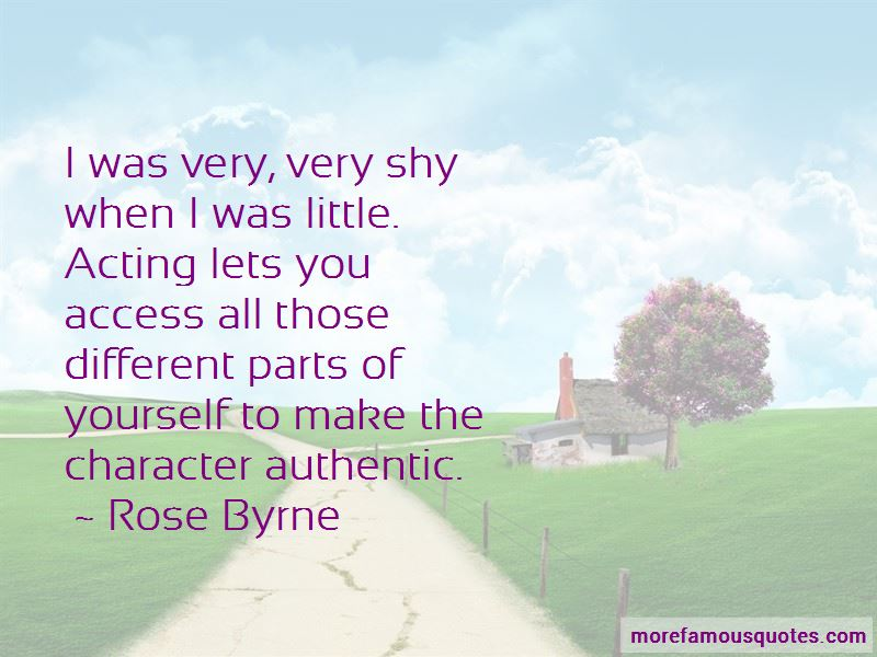 Rose Byrne Quotes Pictures 3