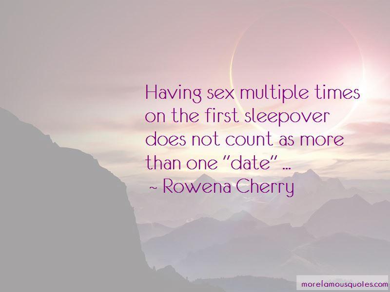 Rowena Cherry Quotes Pictures 3