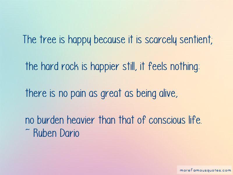 Ruben Dario Quotes