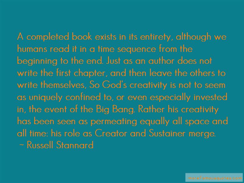 Russell Stannard Quotes Pictures 3