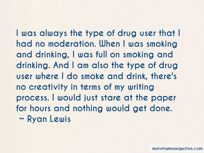 Ryan Lewis Quotes Pictures 3