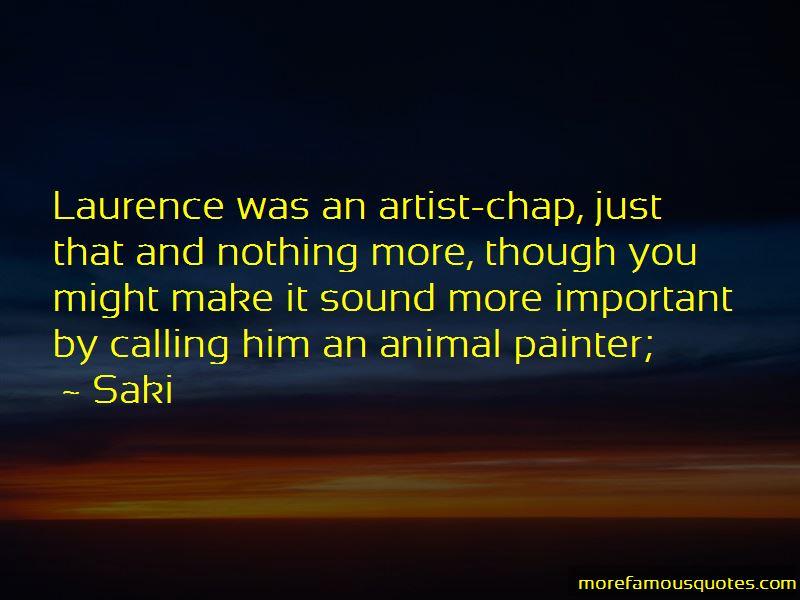 Saki Quotes Pictures 2