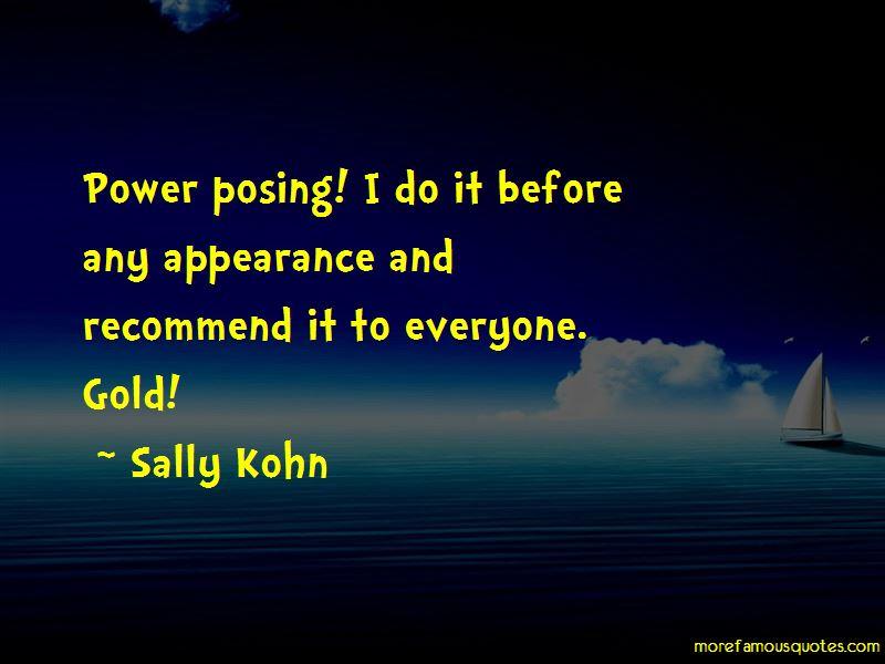 Sally Kohn Quotes