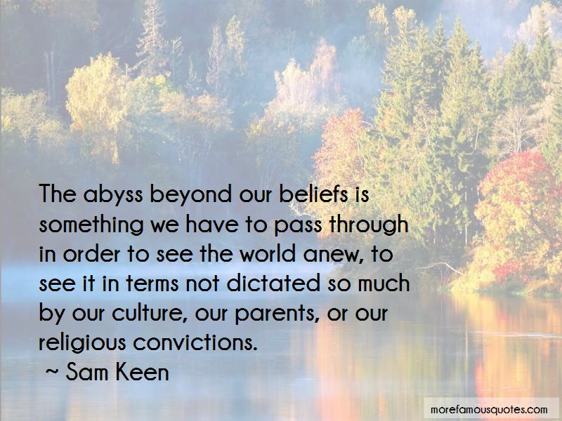 Sam Keen Quotes Pictures 2