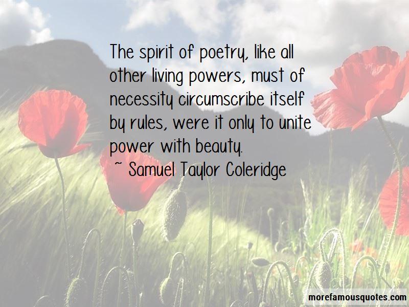 Samuel Taylor Coleridge Quotes Pictures 4
