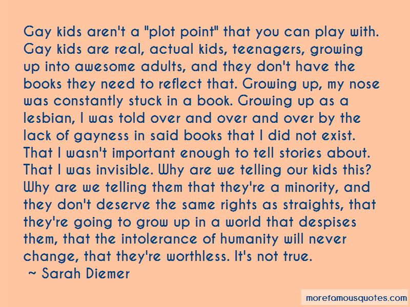 Sarah Diemer Quotes Pictures 2