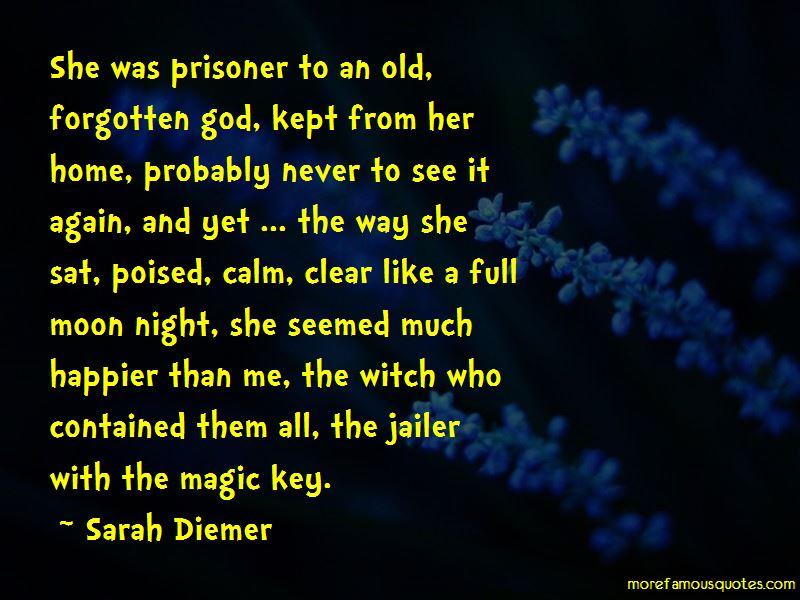 Sarah Diemer Quotes