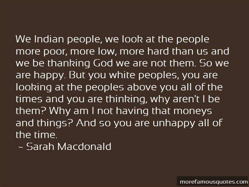 Sarah Macdonald Quotes Pictures 3